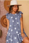 You can be a ⭐️Star Mini Dress