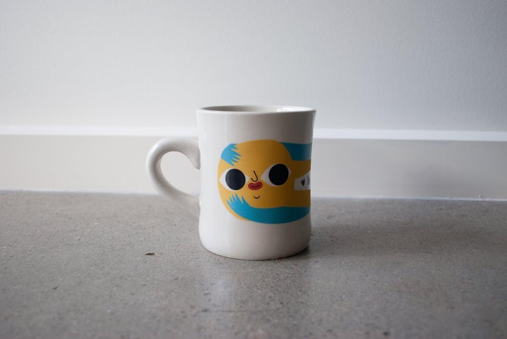 Image of Hug Mug