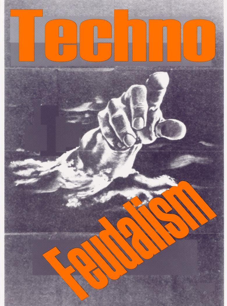 Image of Techno Feudalism 1