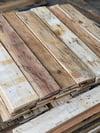 Reclaimed Pallet Wood
