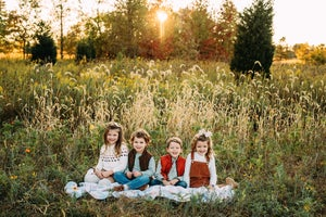 Image of 2021 Fall Petite Sessions!