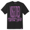 Misguided Hard Parked Tee