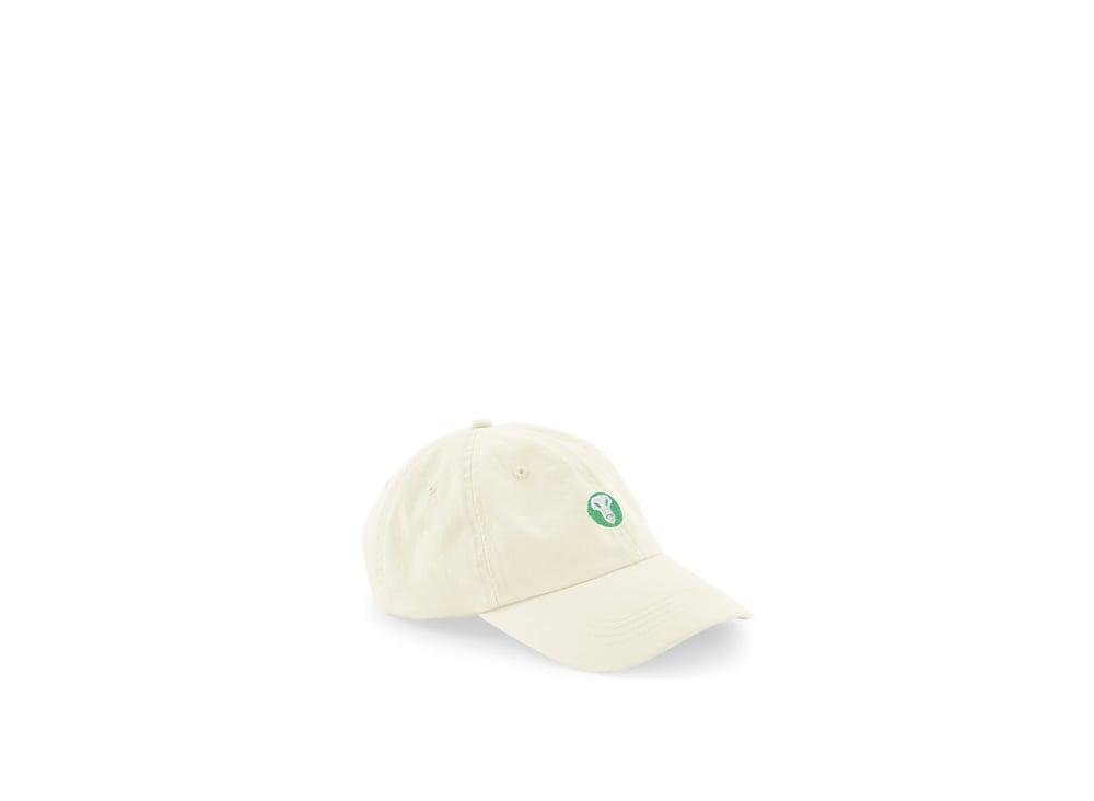 Image of Alienhead polo cap