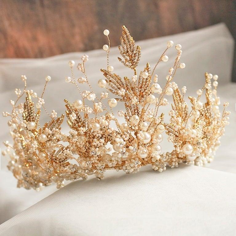 Image of Tiana Crown