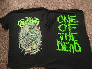 Image of The Convalescence - One Of The Dead T-Shirt