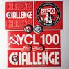 Sticker & Badge Pack