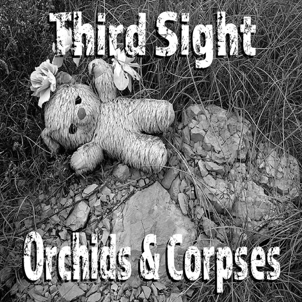 """Image of 12"""" Vinyl - Third Sight - Orchids & Corpses (SR-999)"""