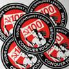 YCL100 Vinyl Sticker(s)