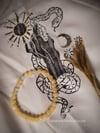 Serpentes Bundle #1 ~ Shirt x Bracelet