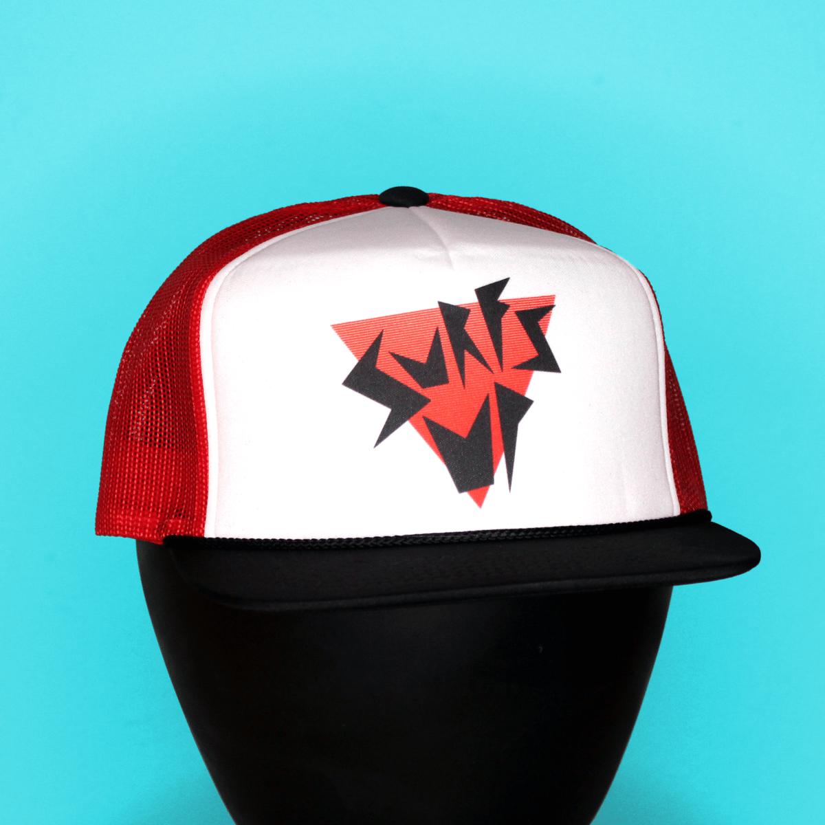 Surfs Up Trucker Hat