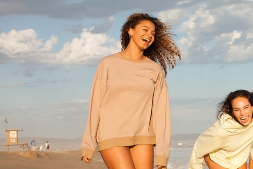 Image of KC Active Loungwear Line: Crew