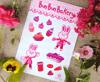 """""""Bun Bun Bakery"""" Sticker Sheet"""