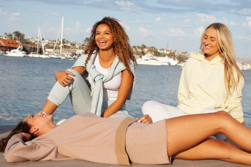 Image of KC Active Loungwear Line: Shorts