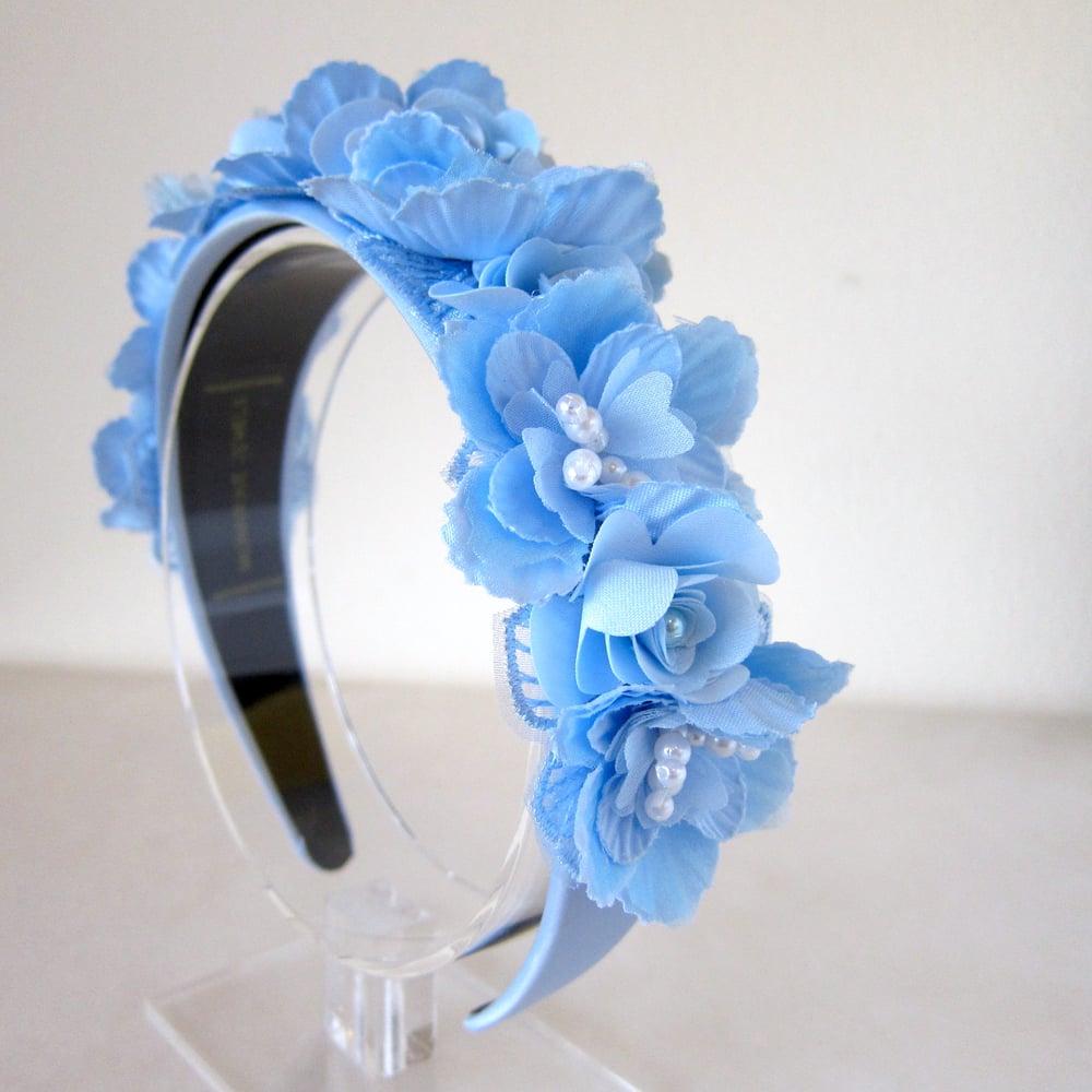 Image of Nixie headband