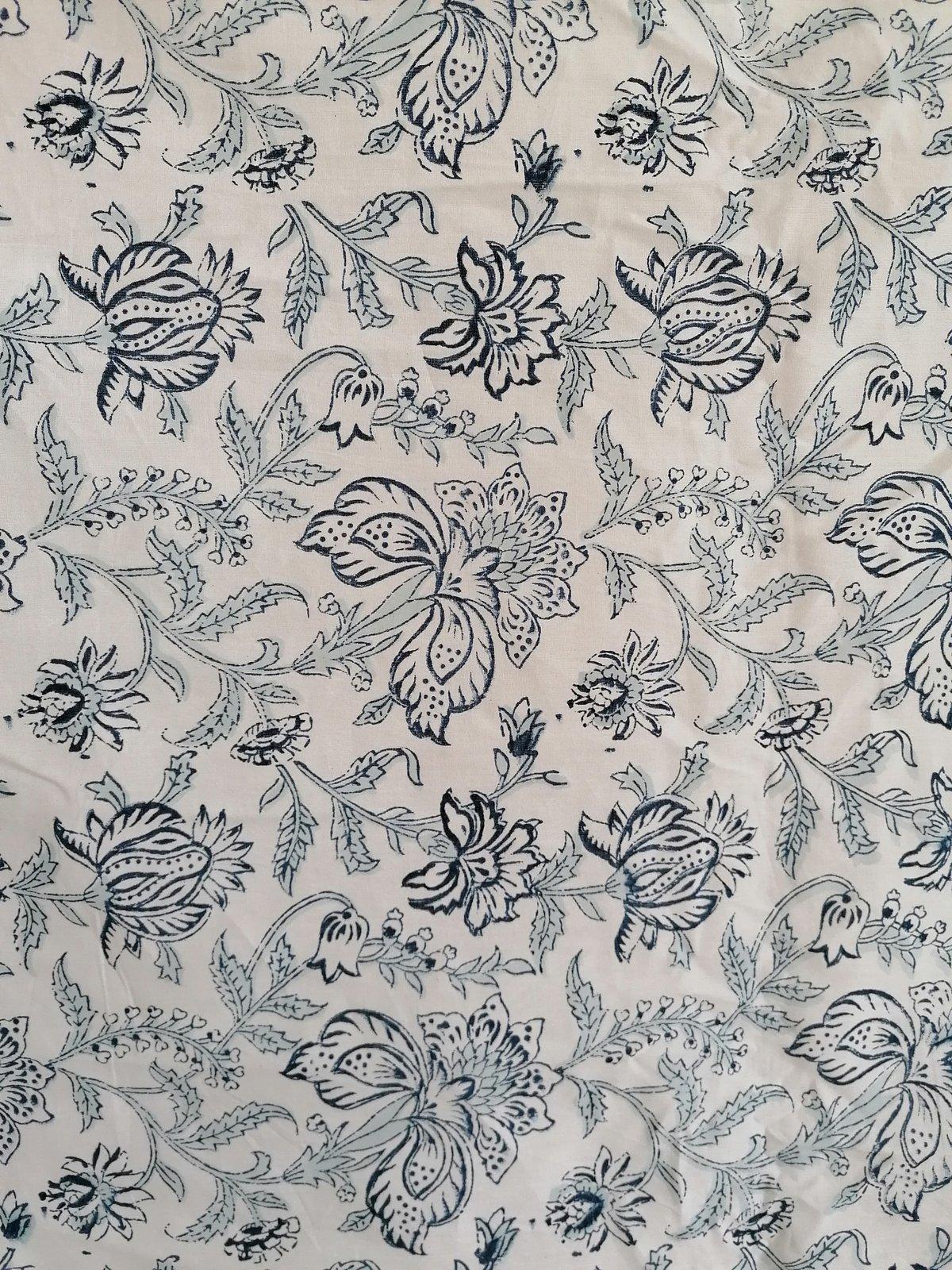 Image of Namasté fabric intemporel