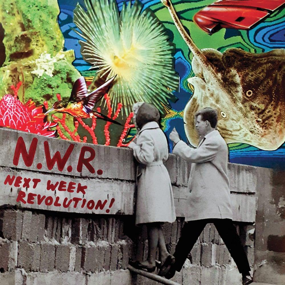 Next Week Revolution - N.W.R. - Next Week Revolution (IMP060)