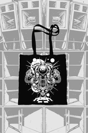 Image of Speakerboxx 4 - tote bag