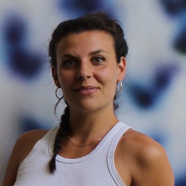 Image of Margot Domart