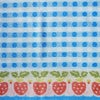 Towel - Strawberries