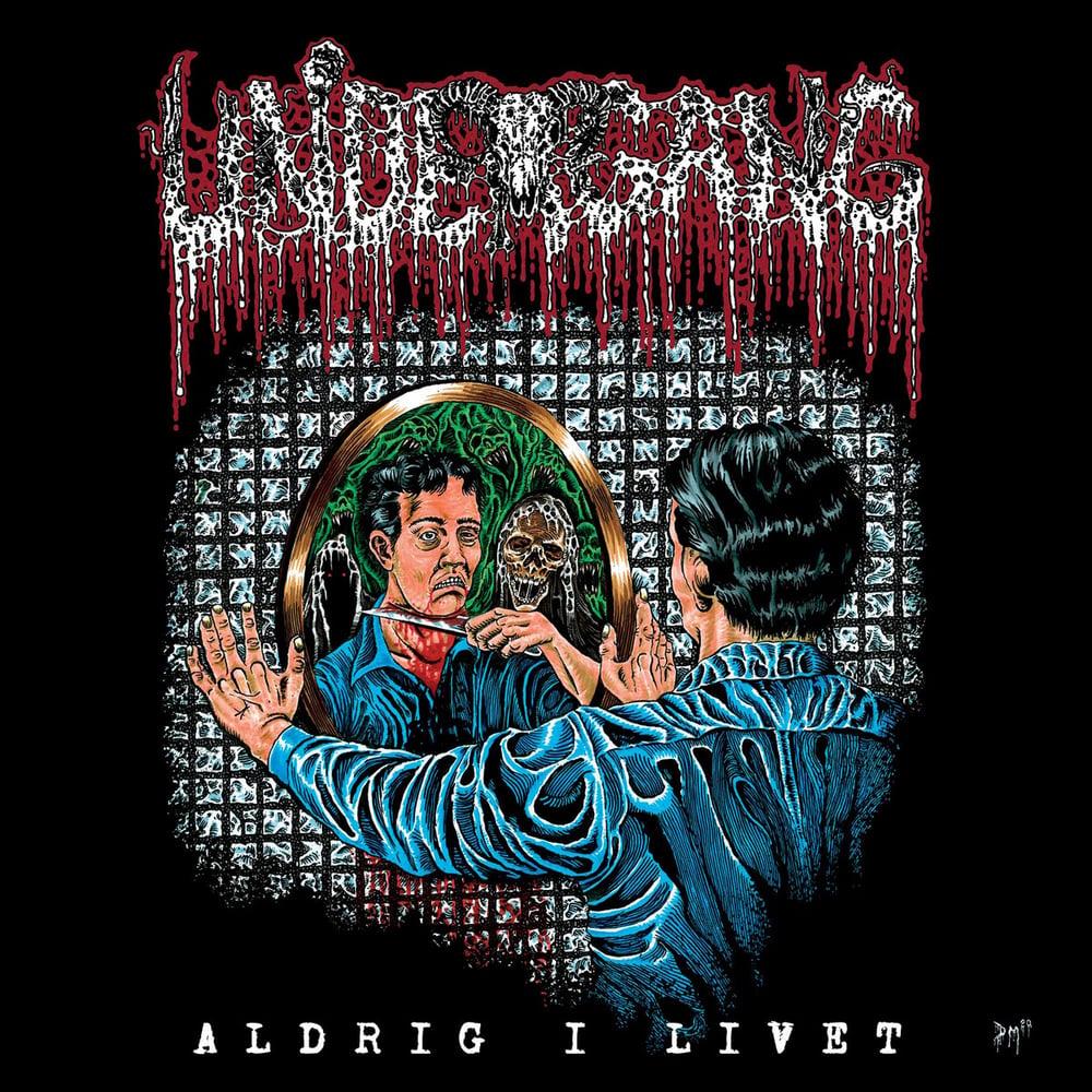Image of Undergang -  Aldrig I Livet LP