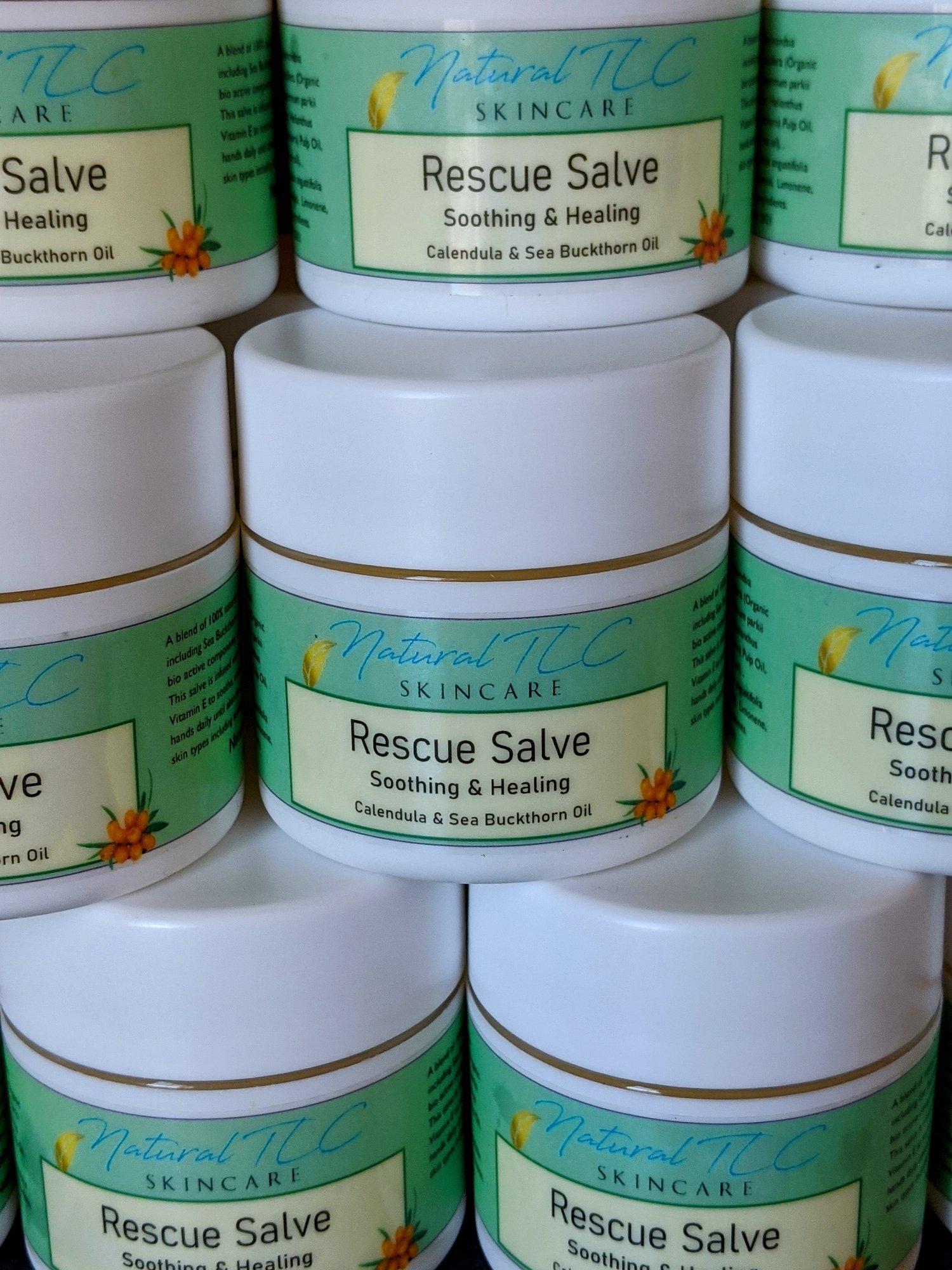 Image of Rescue Salve 50ml Jar