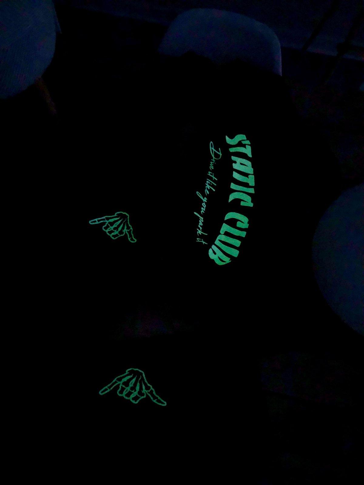 Glow in the dark Champion Shorts