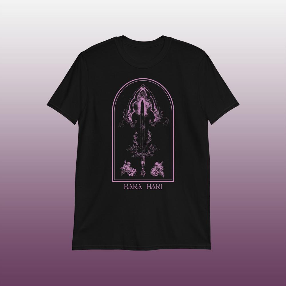 BARA HARI 'Weapon' t-shirt