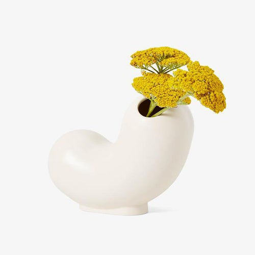 Image of Kirby Vase - Curly