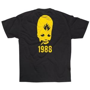 """Image of THUMBHEAD """"1988"""" Tee"""