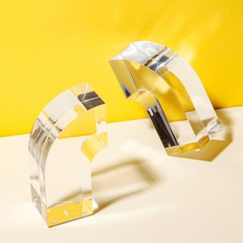 Image of Arc Bookends