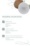 Peaceful Palms Pack