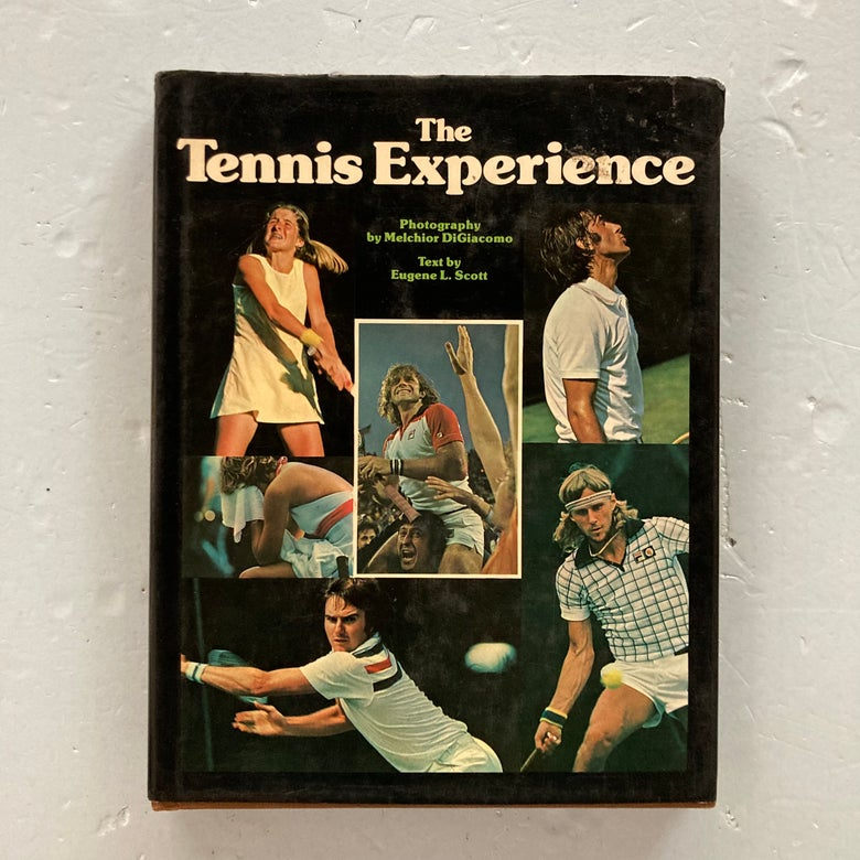 Image of The Tennis Experience