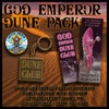 God Emperor Dune Pack (Domestic and International)