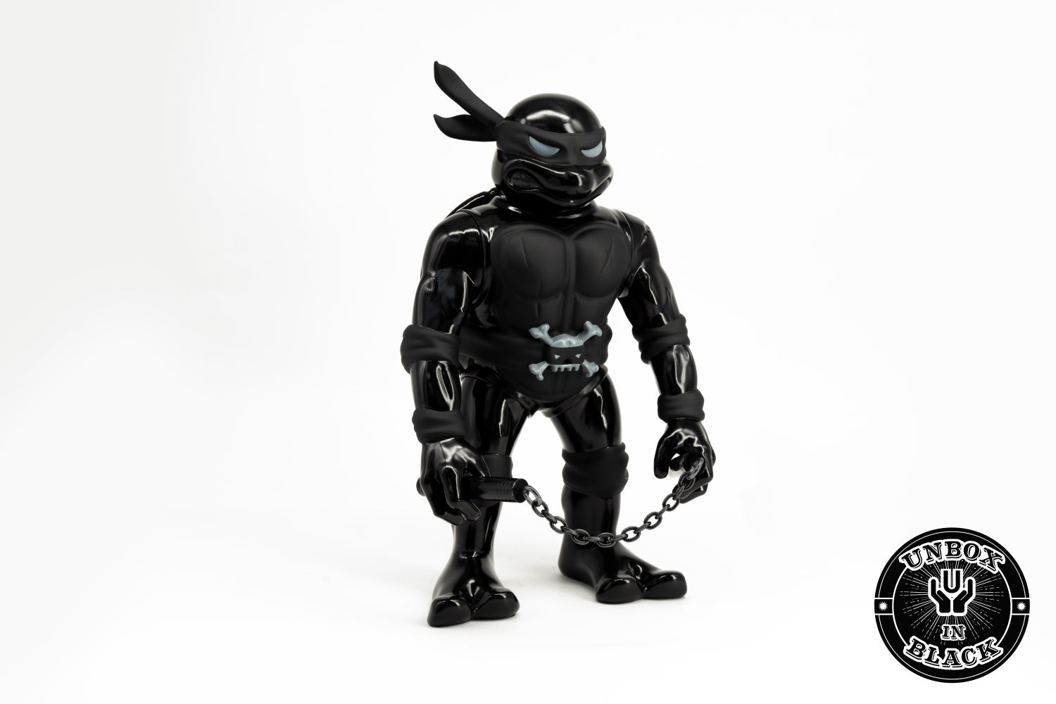 Image of MIKEY (UNBOX IN BLACK EDITION)