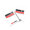 GONNA BE SUCCESSFUL: THE INTERACTIVE STUDENT SUCCESS GUIDE
