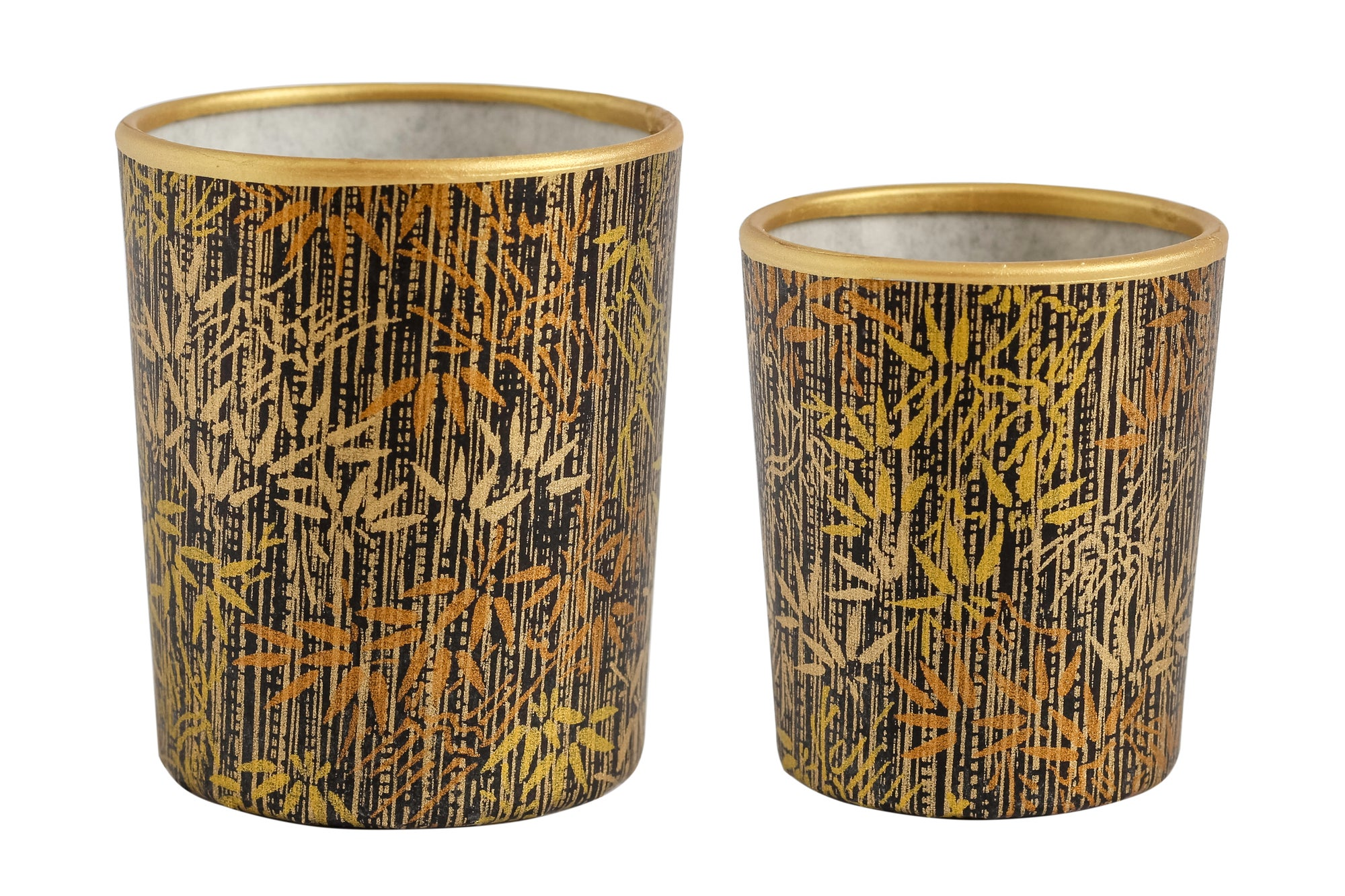 Image of Candle holders * Bamboos