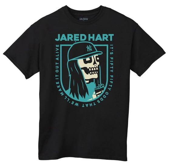 Image of Jared Hart Skelly Shirt