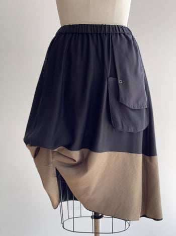 Image of Hitchhiker Skirt