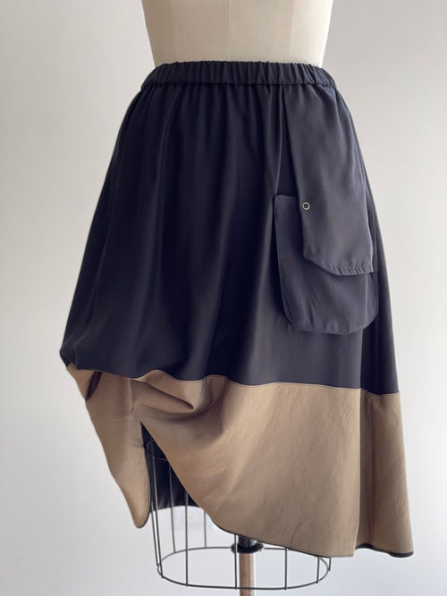 Hitchhiker Skirt