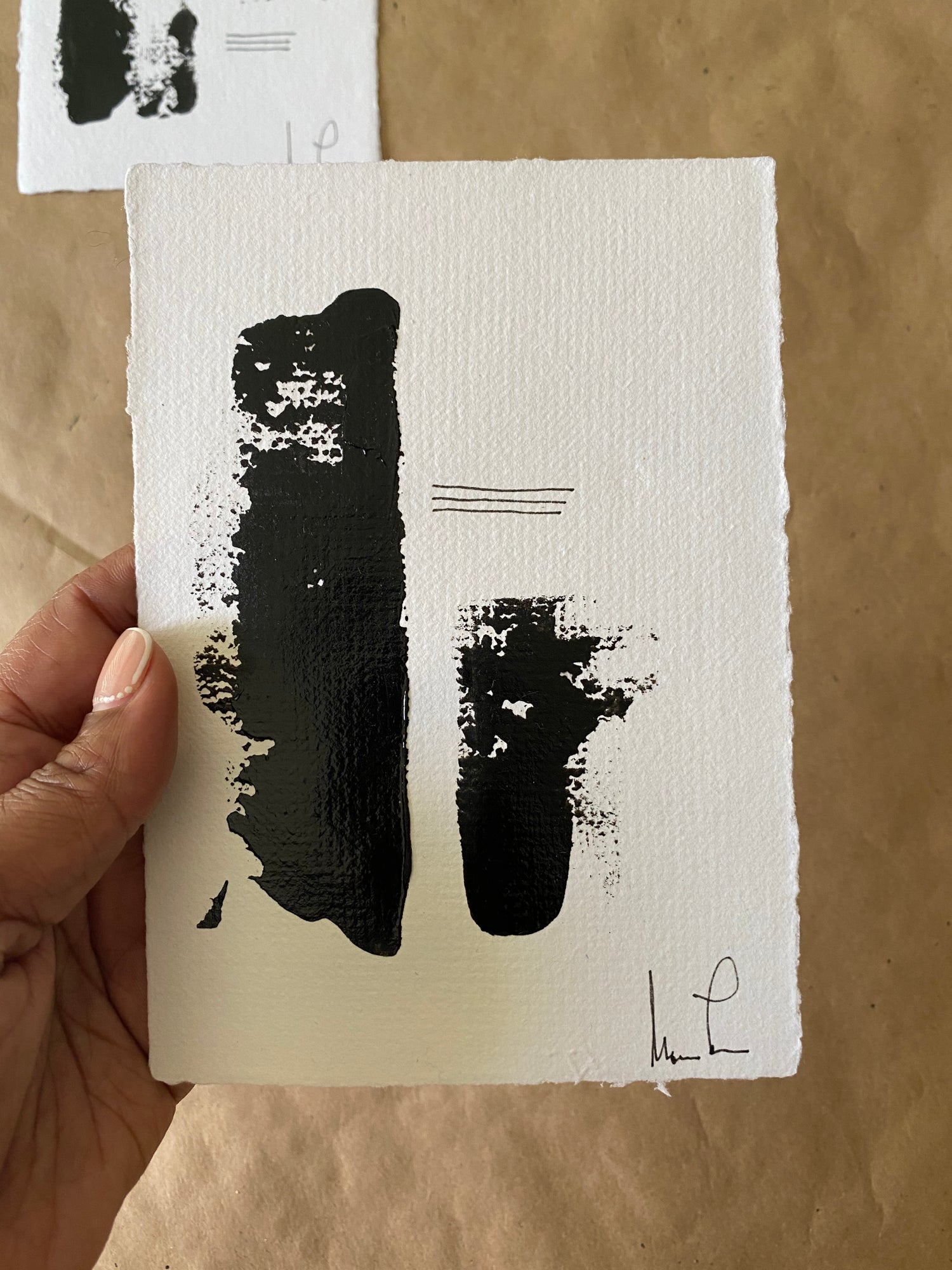 Image of ML • Handmade Paper Collection  (7)