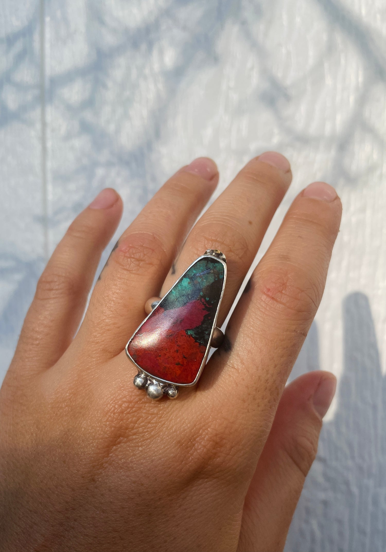 Image of Sonora Sunrise Ring