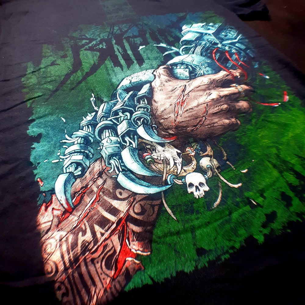 Image of A Glimpse Beyond T-Shirt