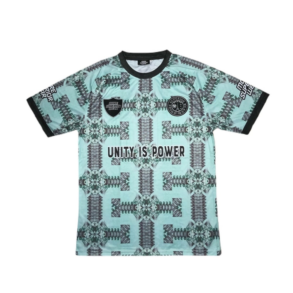 'Rave Luxe' Original Football Kit