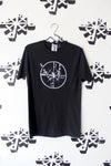 we got these too tee in black