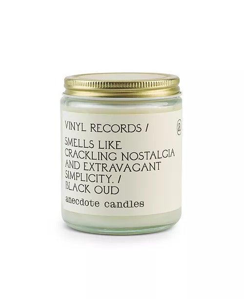 Image of Anecdote Candles (more options)