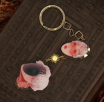 Image of VOID Charm
