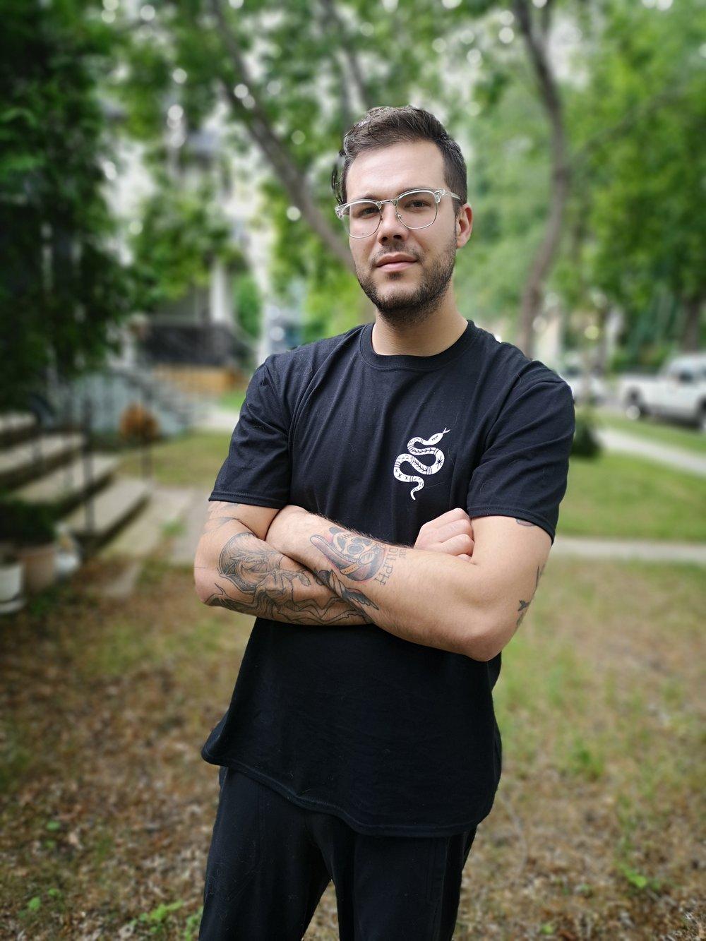 T-shirt (XS-5XL) restock coming soon