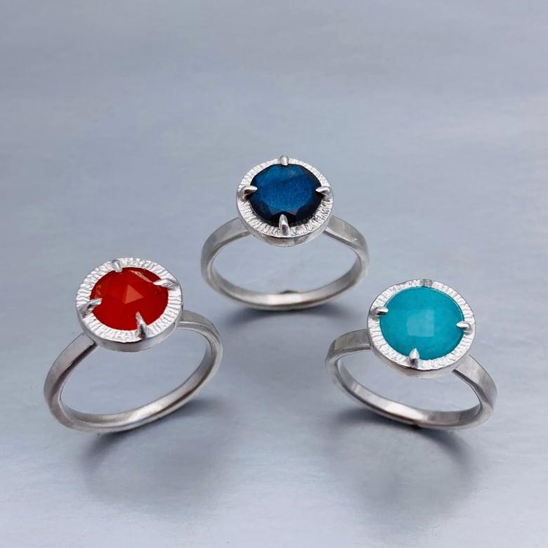 Image of big juju ring