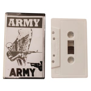 """Image of ARMY """"Live at 538 Thompson"""" CS"""