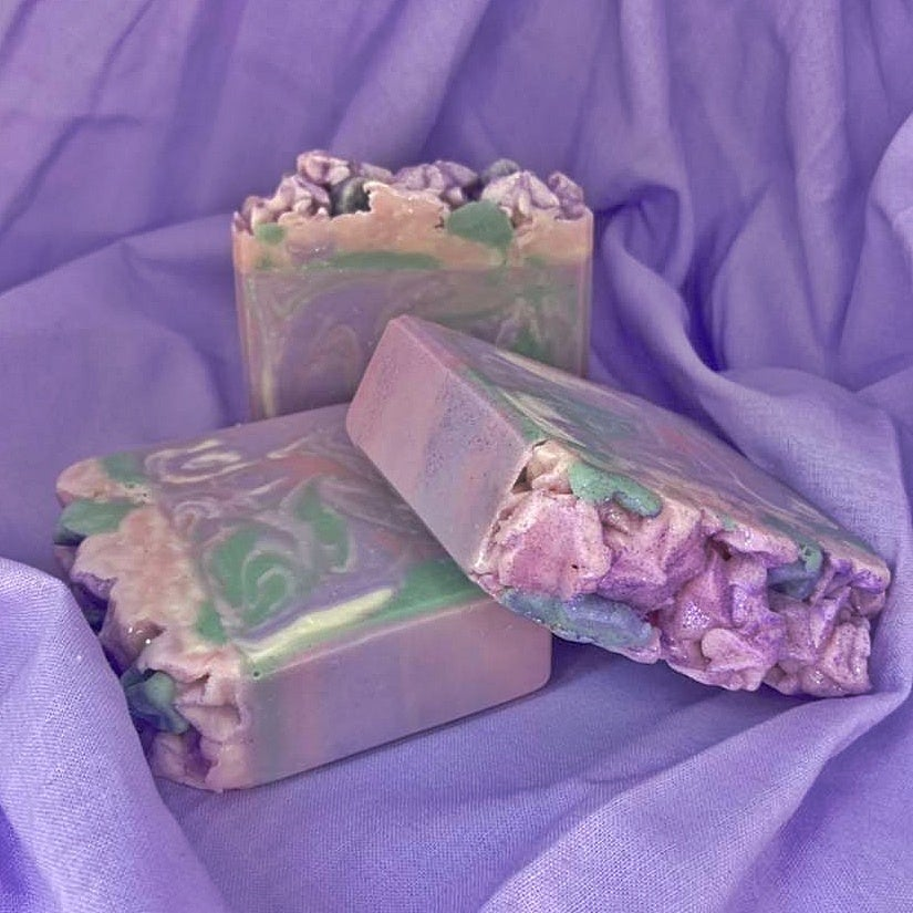Image of Lilac Soap